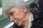 Free porn pics of Mature candid - hot polish granny, gilf in crowded bus 1 of 10 pics