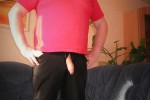 Free porn pics of Chubby-Mature-Man - Roland S. 1 of 32 pics