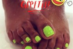 Free porn pics of Beautiful Naked Feet and Toes 1 of 66 pics