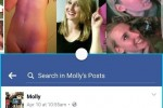 Free porn pics of Molly, I know you mean well 1 of 1 pics