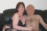 Free porn pics of Lorna sucking and fucking 1 of 22 pics