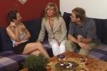 Free porn pics of Amateur Casting - Manuela und Heiko aus Rostock 1 of 86 pics