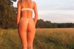 Free porn pics of Nice blond slim teen 1 of 49 pics