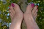 Free porn pics of Ich und meine Füße 1 of 168 pics