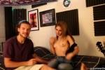 Free porn pics of Sasha V - friends with benefits - HD 1 of 11 pics