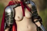 Free porn pics of Chicks dig armor 1 of 38 pics