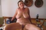 Free porn pics of Your Wife The Slut 1 of 15 pics