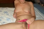 Free porn pics of AMATEUR US-GRANNY and her TATTOOED Bush makes you HARD! 1 of 4 pics