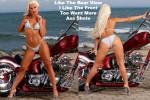 Free porn pics of Melissa Hardbody Stripper Bikini Ass Tribute 1 of 15 pics