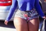 Free porn pics of Thick Thigh Theater 1 of 24 pics