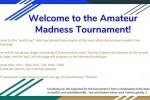 Free porn pics of Amateur Madness Tournament! 1 of 21 pics